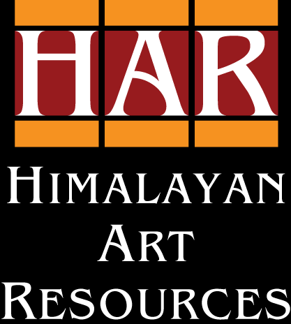 Himalayan Art Resources logo