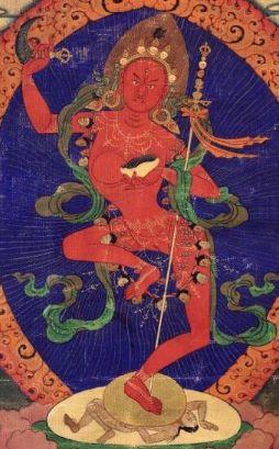 Lukhang, Lhasa